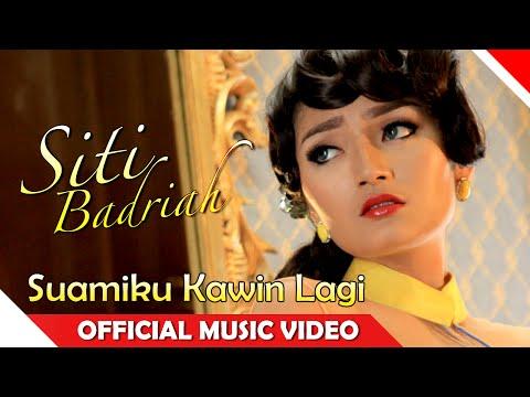 Download Lagu Siti Badriah Suami Kawin lagi